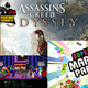 Partida Corrupta 4: Analizamos Assassins Creed Odyssey + Remember de Aventuras Gráficas + Super Mario Party