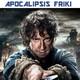 Apocalipsis Friki 019 - El Hobbit: Un viaje inesperado