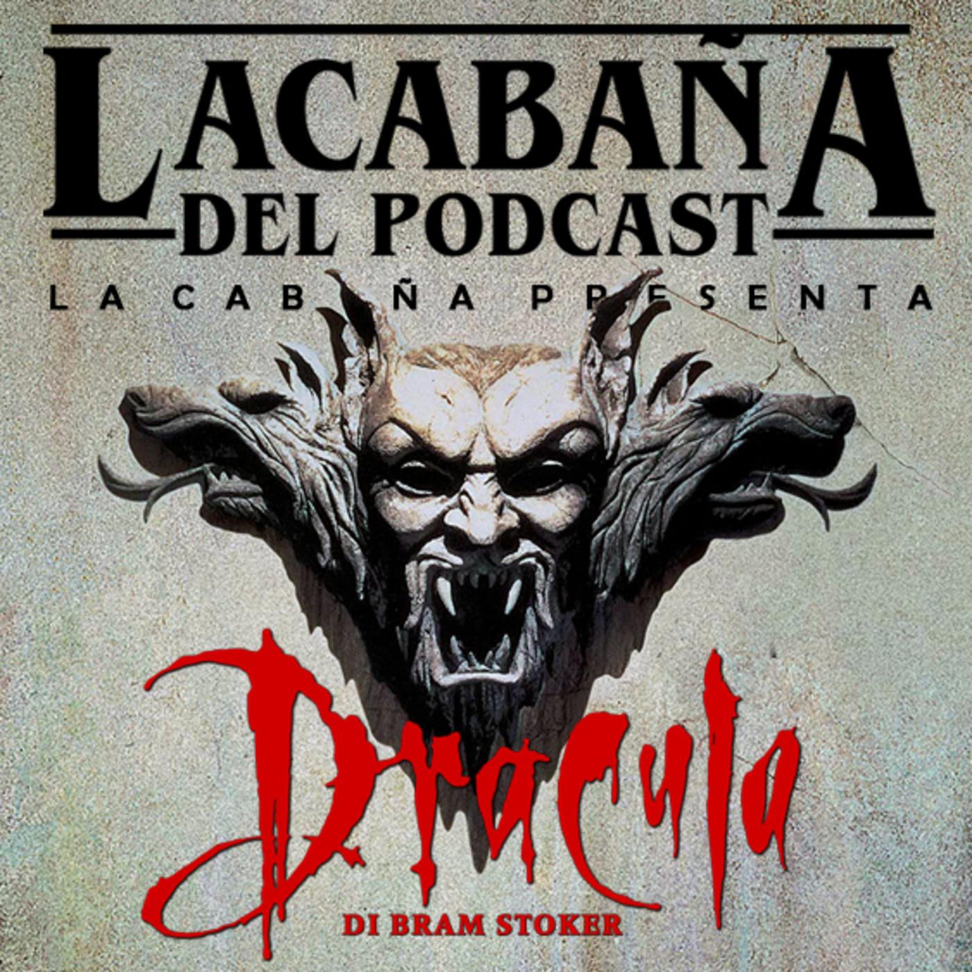 4x17 La Cabaña presenta: Dracula de Bram Stoker