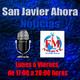 Secretaria de Acción Social de San Javier Lucila Sterki