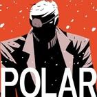Exprimiendo Cerebros: Victor Santos y las influencias de Polar.