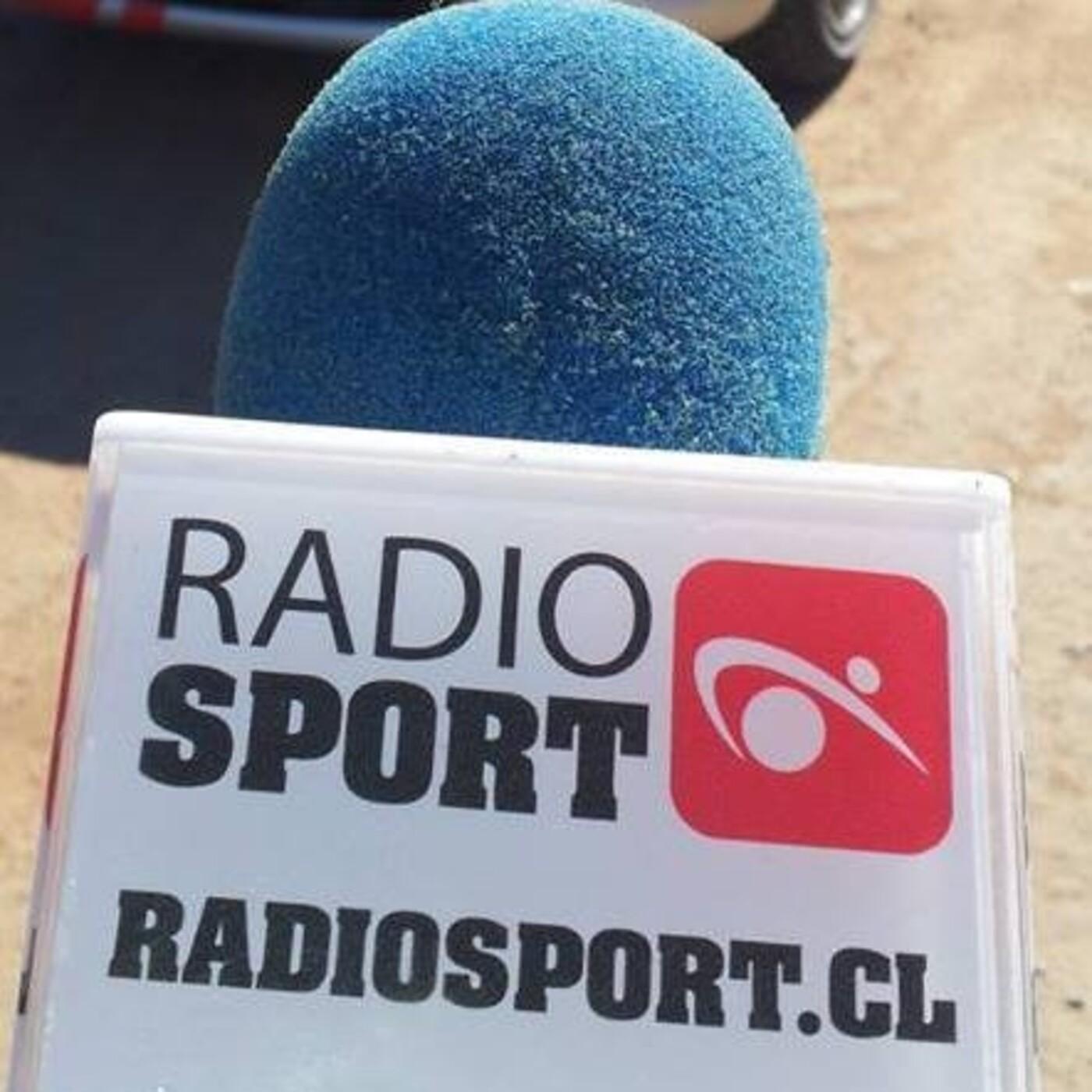 Radio Sport Noticias Edición 8 de Octubre de 2020 (PM)