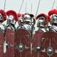 ENIGMA EXPRESS: ¿Qué comían los legionarios?