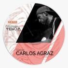 Carlos Agraz - 2º Aniversario VENOM MUSIC CLUB