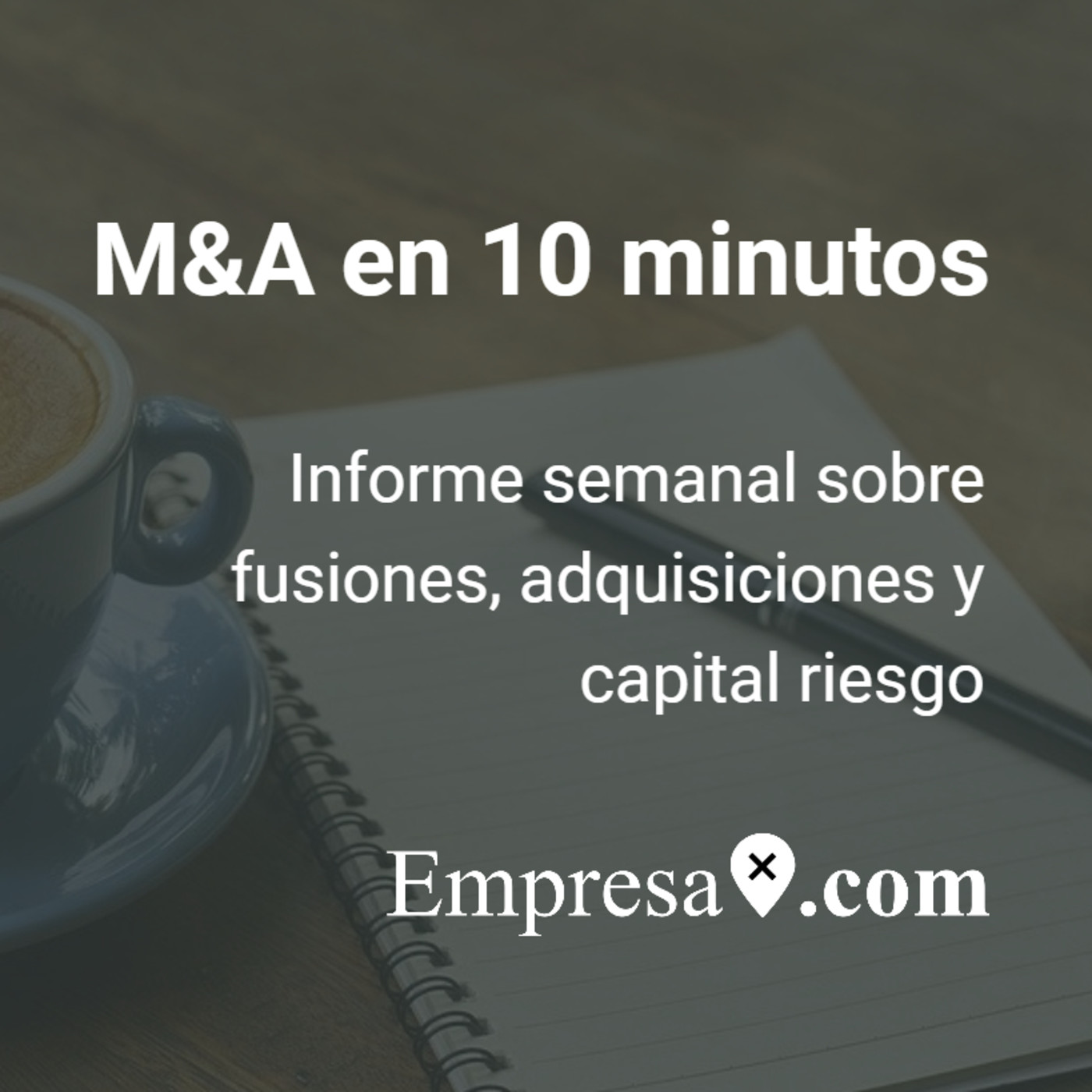 M&A en 10 minutos: MásMóvil, NPAW, Izertis, MealFood Europe