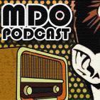 Mal de Ojo Podcast #16: FIC Valdivia y The Walking Dead