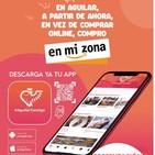 El Ayuntamiento de Aguilar presenta una app para acercar el comercio a sus vecinos