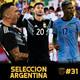 11contra11 #31 El presente de La Selección Argentina
