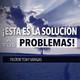 ¡Esta Es La Solución a Tus Problemas! - Pastor Tony Vargas