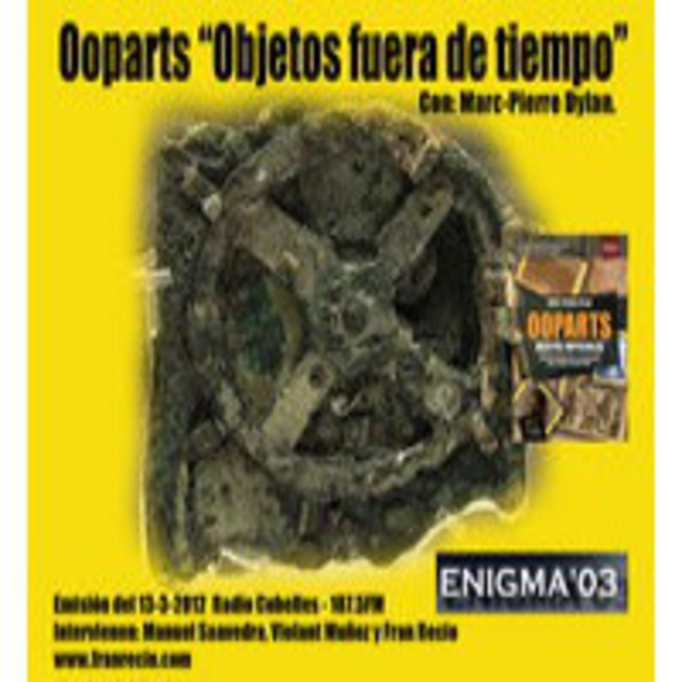 Enigma03 -