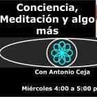 Conciencia, Meditación y algo más Podcast 23