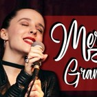 Mery Granados - Viajera