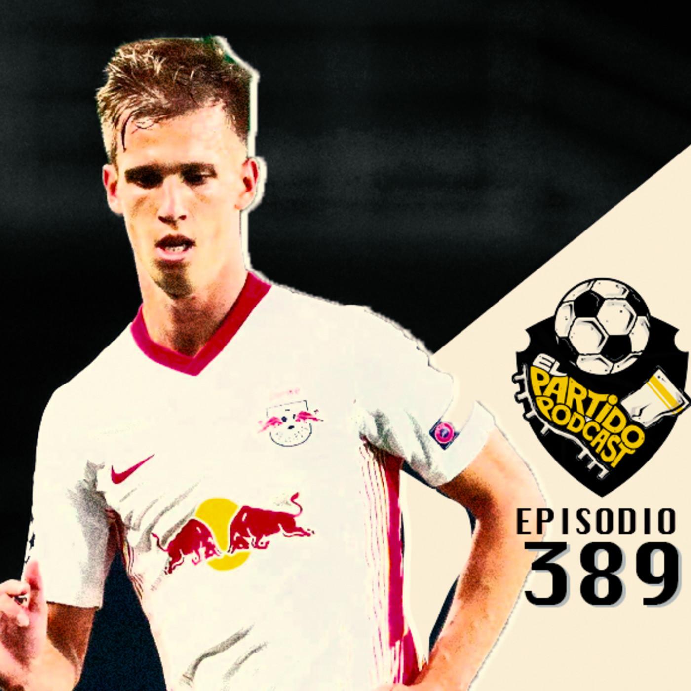 Ep 389: La Previa de las semifinales de la UEFA Champions League
