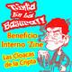TINTA EN LA BASURA!! # 09. By Dr. Zhigarro, Hoy: Beneficio Interno 'Zine / Las Cloacas de la Cripta. (Progr.# 138/ 2019)