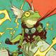 El Podcast Maligno #036 - Thor: Ragnarok