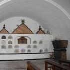 Voces del Misterio nº.621 T13: Investigación cripta Gálves,esoterismo en Bécquer,OVNI,adicción tarot,misterios Malta