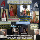 T4 EP125 Periespiritu/Mensaje Estrellas/Reiki dia a dia/Curaciones milagrosas/Agenda/Imaginemos
