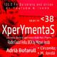 XperYmentaS_38. 08.01.19_Adrià Bofarull. Entrev.+ live music +E.Circonite+M.Jordà.
