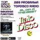 El Dia D Especial Italo Disco - Topdisco Radio