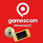 Indie World de Nintendo [Gamescom2019] y opinión Switch Lite - Players Podcast.