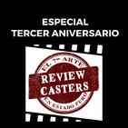 RC (4x01)   Especial Tercer Aniversario