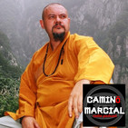 CAMINO MARCIAL nº 127 - Pedro Estévez (Kung Fu Shaolin)