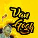 Van Gogh por el sumidero