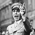 La gran maquinaria de propaganda nazi