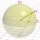 2.3. Dando vueltas al infinito. Indice y esfera de Riemann