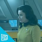 FDS Recap: 'Star Trek: Discovery' 2x04 - 'Un óbolo paraCarón'