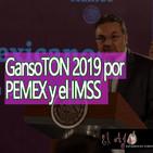 AMLO, SHCP, IMSS, PEMEX, Plan de Desarrollo,