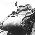 NdG 10 - Carro Ligero Verdeja, un blindado para España en 1940