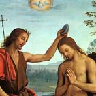 Reflexión Evangelio según San Juan 1,19-28.