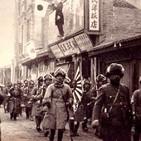 La Historia Japonesa: Soportando lo Insoportable - 12 #SegundaGuerraMundial #documental #historia #podcast