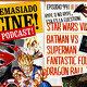 Ep.99: Hype o no Hype esa es la cuestion! - Star Wars VII - Batman Vs Superman - Fantastic Four - Dragon Ball Z