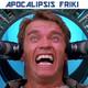 Apocalipsis Friki 024 - Philip K. Dick en el cine