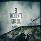 Cuarto milenio (24/02/2019) 14x26: El incidente Guadix