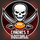 Podcast de Cañones y Football 4.0 - Programa 3 - Especial Caso Winston