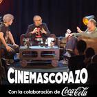 CINEMASCOPAZO #7 Buried y Javier Cansado