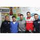 22-04-19 Entrevista a jugadores y técnico del Rivas FC de segunda regional