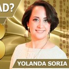 ¿CUAL ES TU IDENTIDAD? con Yolanda Soria y Luis Palacios - Descifrando la Matrix