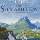 EP28- Audiolibro- El Silmarilion- De Feanor y el desencadenamiento de Melkor