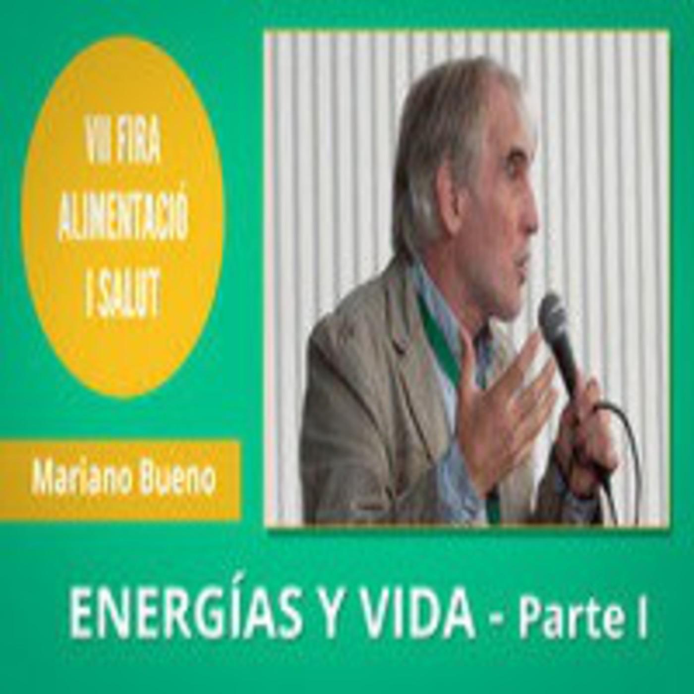 ENERGÍAS Y VIDA, Geobiología y Salud en las viviendas - Mariano Bueno PARTE 1