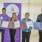 Premios a la Ciudadanía Comprometida de Fundación Esplai