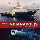 El USS Indianapolis: El capítulo final