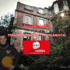 91- TCI, Psicofonias, voces del más allá con Tomás Ramirez en Área Hermetica.
