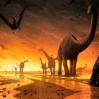 Raíz de 5 - 3x45 - Matemáticas y extinciones masivas de la Tierra.