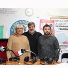 22-11-19 Entrevista a Mar, Kike y Mario de la asonciación Placirivas