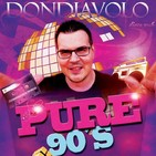 DonDiavolo Pure 90s Sesion by Fran Dejota 15-06-2019
