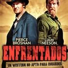 Enfrentados (2006) #Western #Acción #peliculas #audesc #podcast